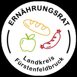 Logo des Ernährungsrates FFB