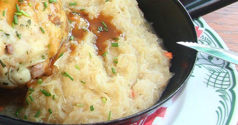 Produkt des Monats: Sauerkraut