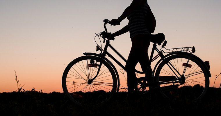 Genuss-Radtour zum Ökoring Mammendorf